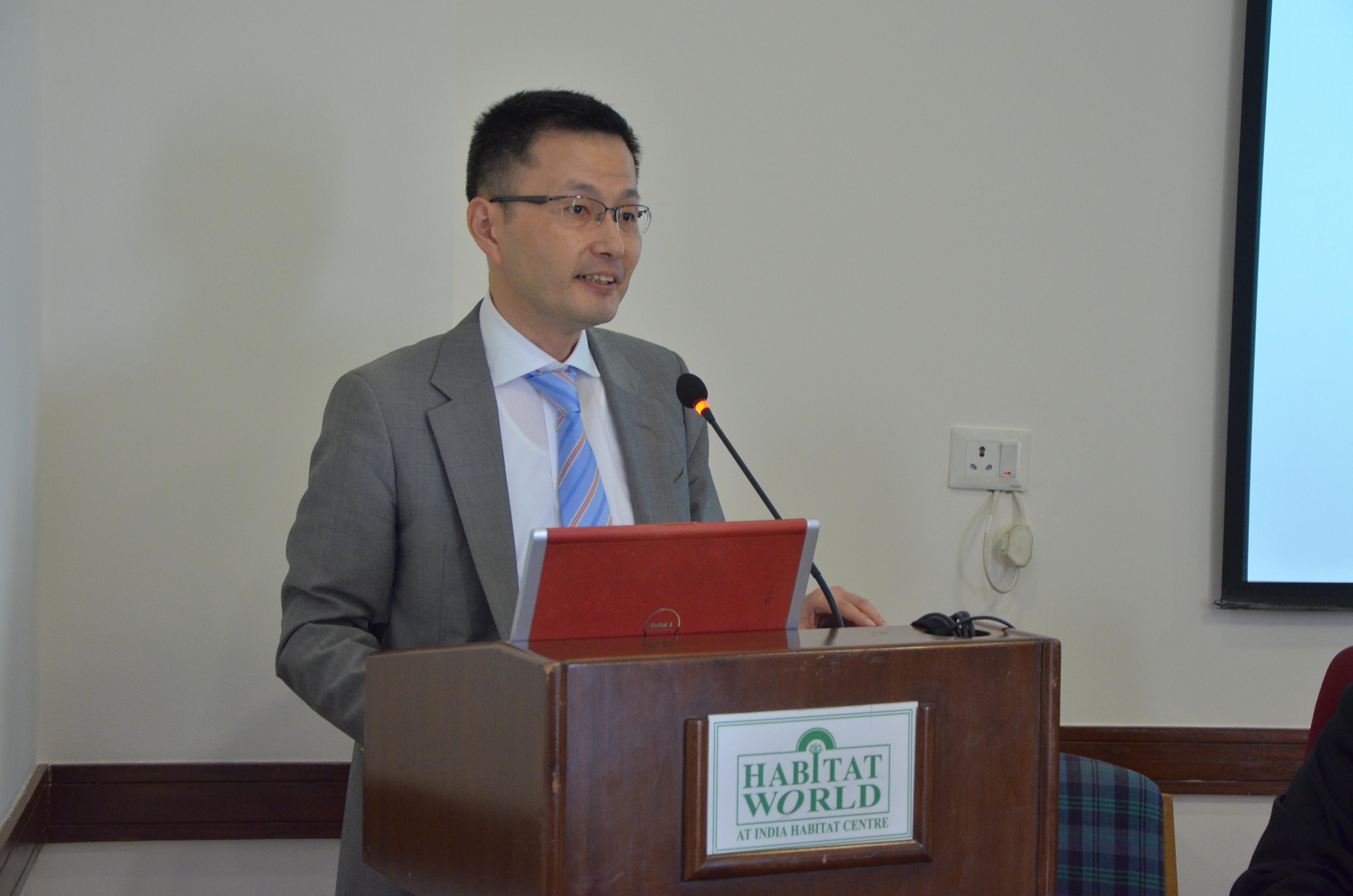 Prof. Wakatabe