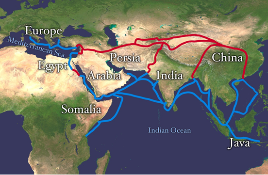 Making Sense Of China S One Belt One Road Initiative East Asia Research Programme