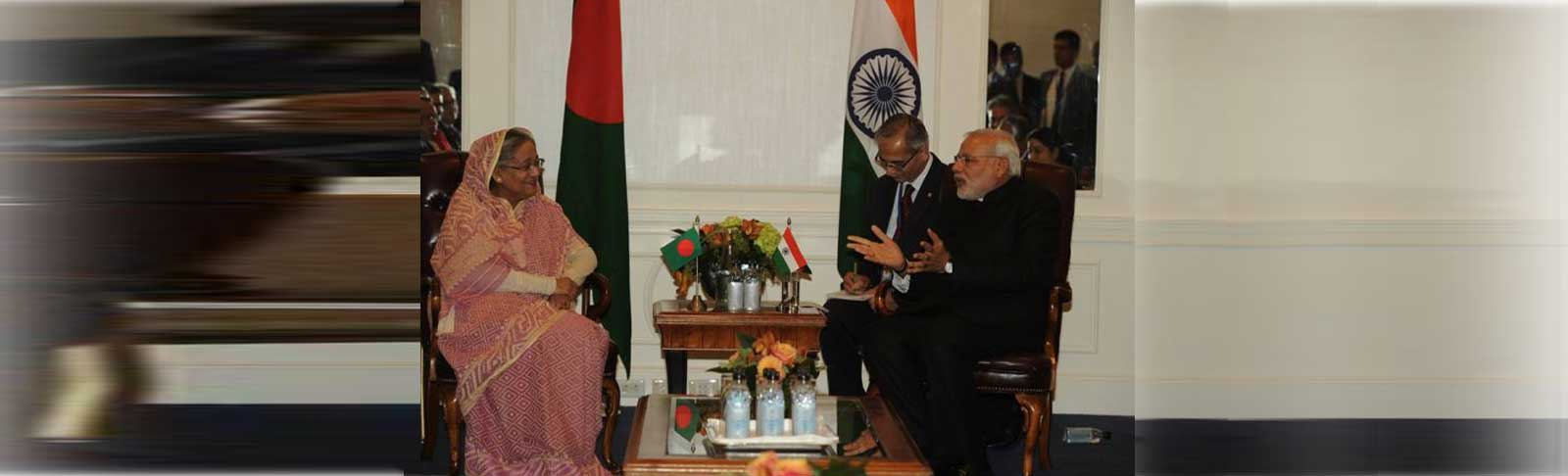 India and Bangladesh Ties: Moving Beyond the Teesta River Agreement