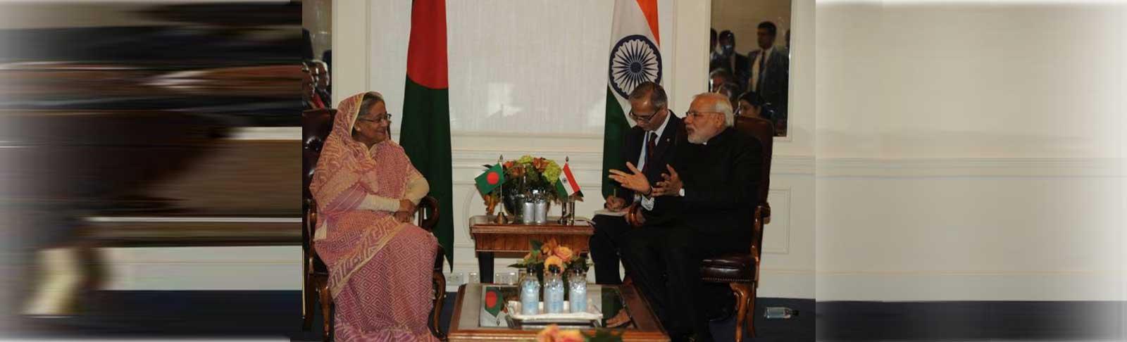 India and Bangladesh Ties: Moving Beyond the Teesta River Agreement